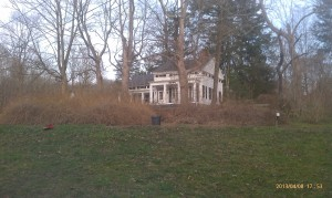 Yale House in Southeast