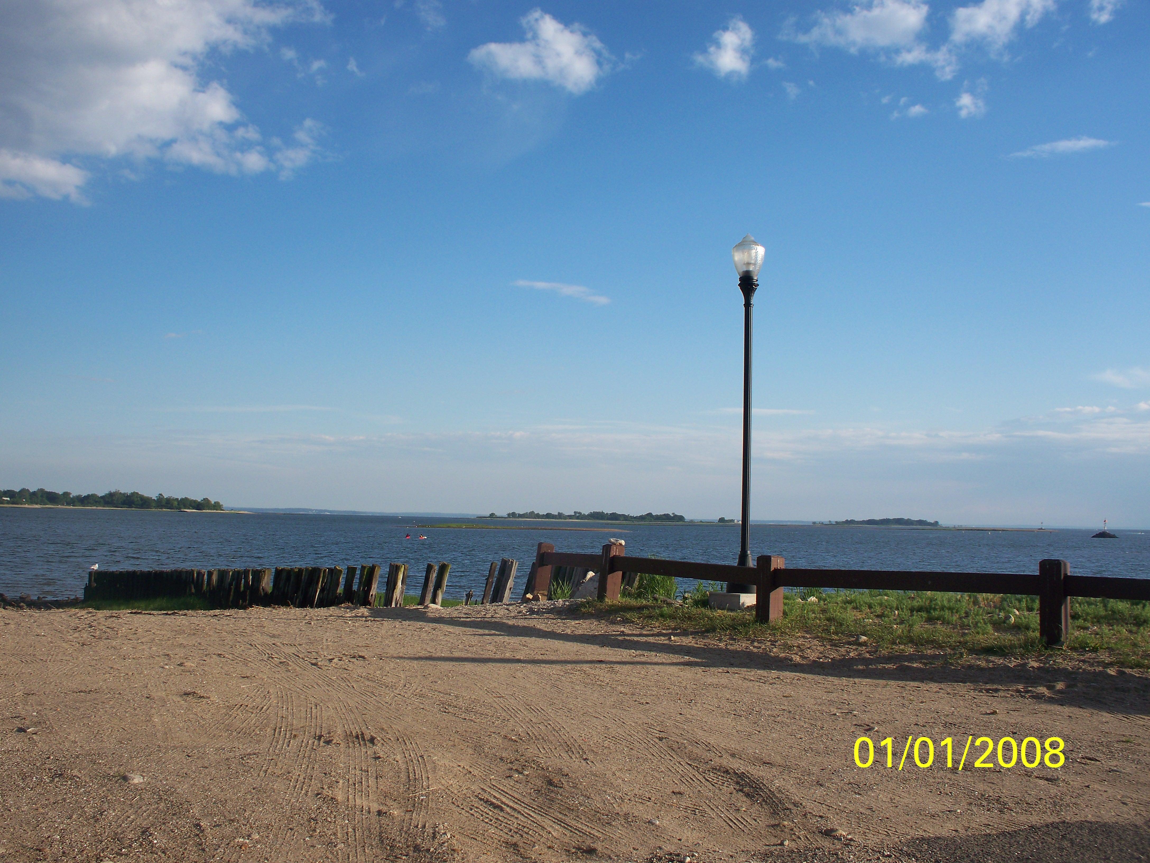 Calf Pasture Beach Norwalk Ct