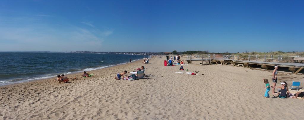 Hammonet Beach State Park Madison Ct